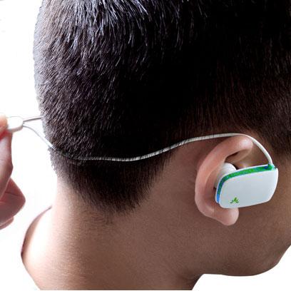 Auricular Estéreo Bluetooth Avantree Sacool2