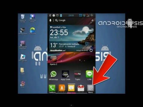 Cómo cambiar el Pin de la SIM desde dispositivos Android