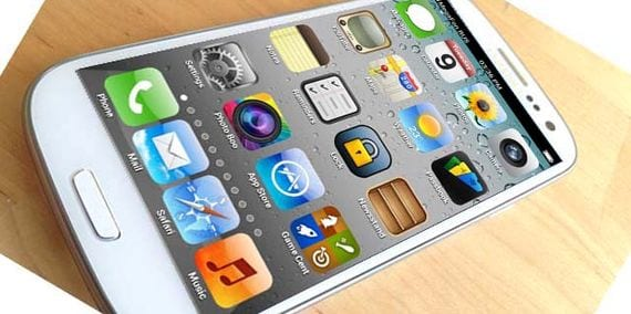 Los usuarios de iPhone son más listos que los de otros terminales, ¡JA! ¡JA! y ¡JA!