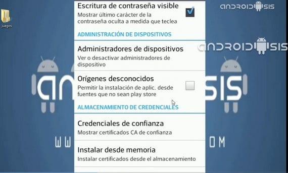Cómo descargar e instalar la nueva versión del Play Store 4.0.25