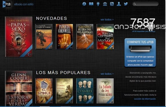 Download Free Software Paginas Descarga Ebooks Gratuitos