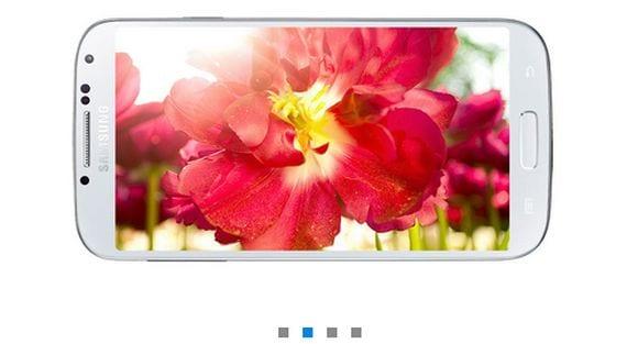 Cómo hacer root al Samsung Galaxy S4