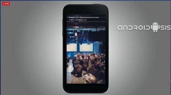 Facebook Home, ¿Launcher o aplicación a pantalla completa?