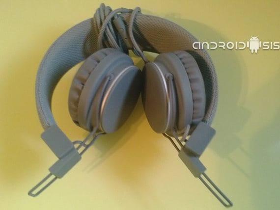 Review: Auriculares Urbanears Plattan Black