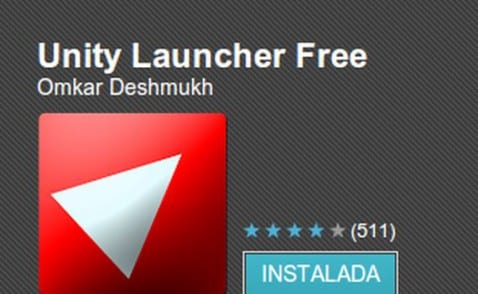 Unity Launcher, el launcher de Ubuntu en nuestro Android