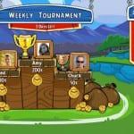 Angry Birds Friends ya disponible para descarga en el Play Store