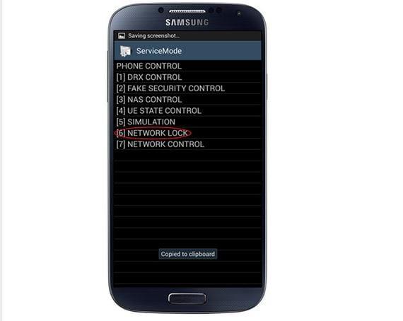 Cómo liberar el Samsung Galaxy S4 modelo GT-I9505 completamente gratis