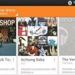 Descarga directa de aplicaciones nativas de Google actualizadas en el Google I/O 2013