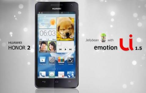 Descargar e instalar Huawei Launcher para cualquier terminal Android