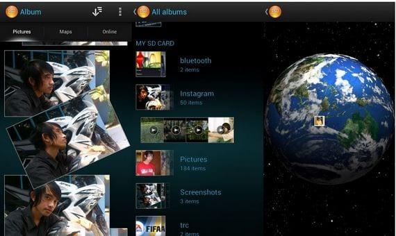 Descargar e instalar Sony media Apps para cualquier dispositivo