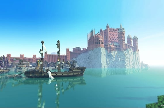game_of_thrones-minecraft-sea