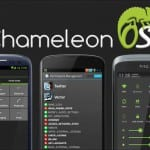 Samsung Galaxy S, Rom Android 4.2.2 Chameleon OS, aire fresco para tu Galaxy