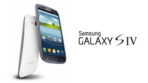 Samsung Galaxy S4 32 Gb a la venta el 10 de Mayo