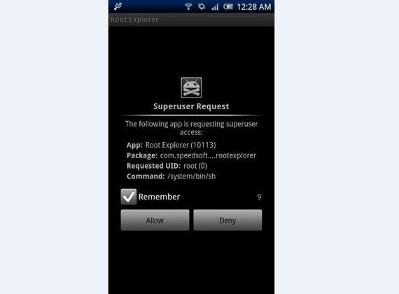 SuperOneClick actualizado para dar soporte a terminales Motorola