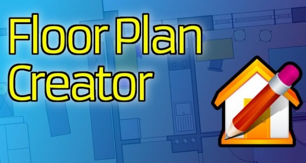 Crea planos r pidos y sencillos en android con floor plan for Floor plan creator android