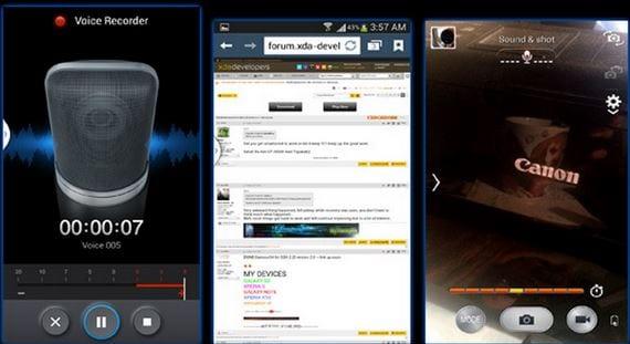 Samsung Galaxy S3, cómo darle la apariencia y funcionalidad del Samsung Galaxy S4 con la Rom Galmour