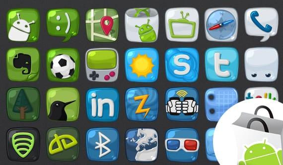 Instalar Aplicaciones en Android I
