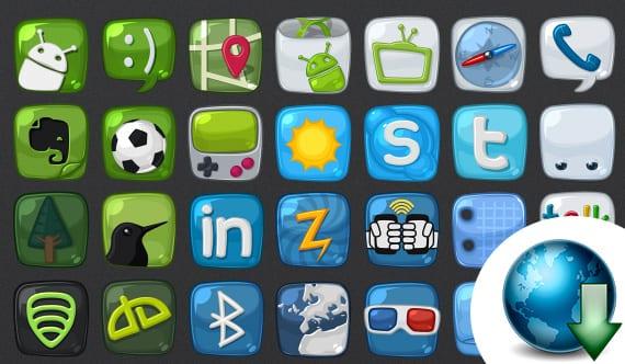 Instalar Aplicaciones en Android II