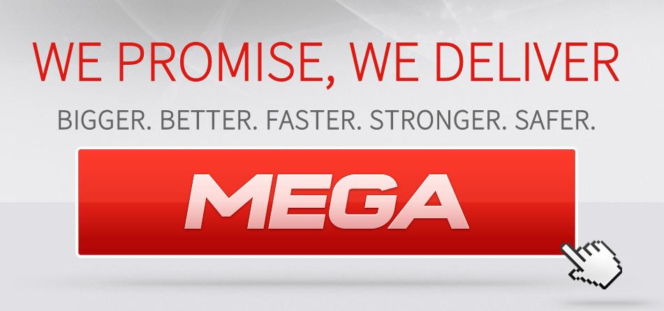 Mega App Oficial
