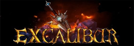 Excalibur-android-game