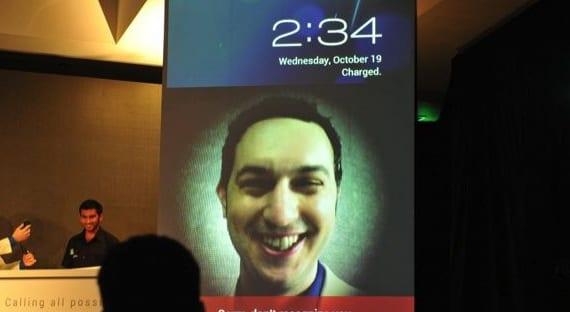 Facial Android