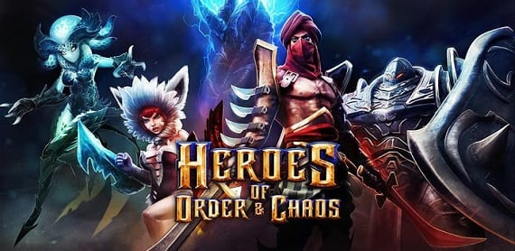 HeroesOfOrder&Chaos