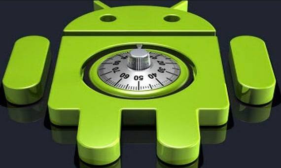 Seguridad Android