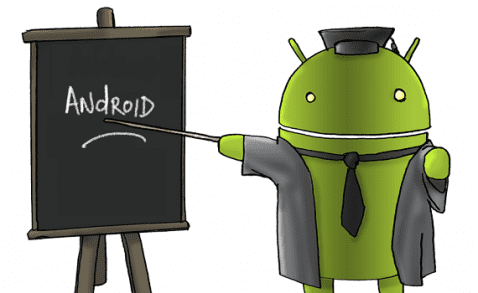 Aplicaciones Educativas Android