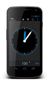 GPS nexus 4