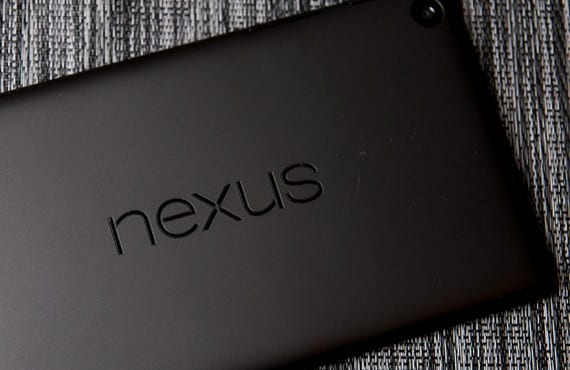 Nexus Fabrik Bilder des neuen Android-Update 4.3 für das Nexus-Serie