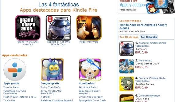 Alternativas a la tienda de aplicaciones de Android Play Store