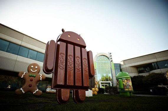 Android 4.4 Kit Kat algunas características y posible fecha de lanzamiento