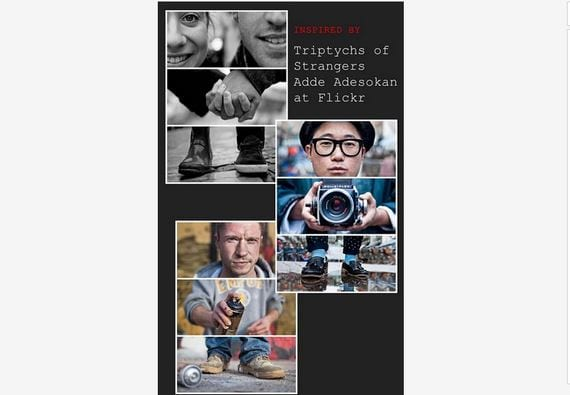 Aplicaciones increíbles para Android: Hoy PicPac Camera