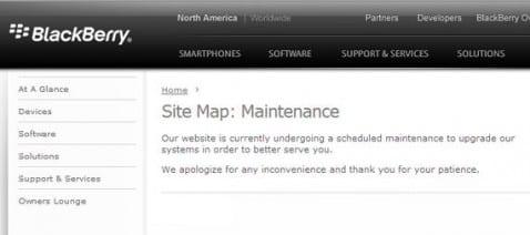 BBM para Android detenido el despliegue mundial (de momento)