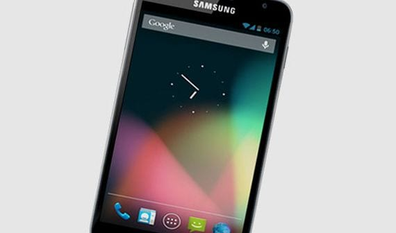 Samsung Galaxy Note 1, tendrá Android 4.4 Kit Kat