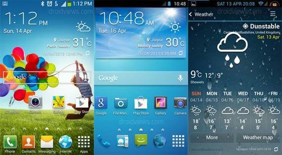 Cómo instalar el Launcher del Samsung Galaxy S4 en cualquier Android