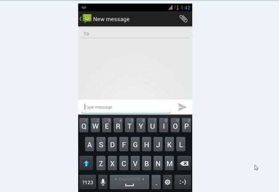 Cómo instalar el teclado original de Samsung Samsung Keyboard