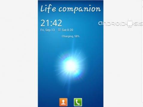 Cómo poner la pantalla de bloqueo del Samsung Galaxy S4 en cualquier terminal Android 4.0+