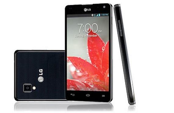 Cómo Rootear el LG Optimus G modelo E975