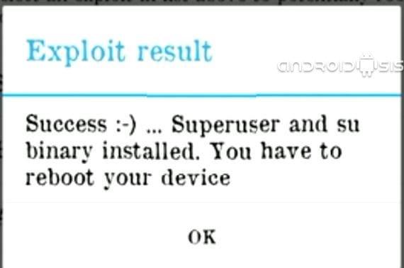 Cómo Rootear Samsung Galaxy Young (GT-S6312/GT-S6310)