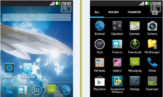 Cómo solucionar los problemas de espacio en el LG L3 E400