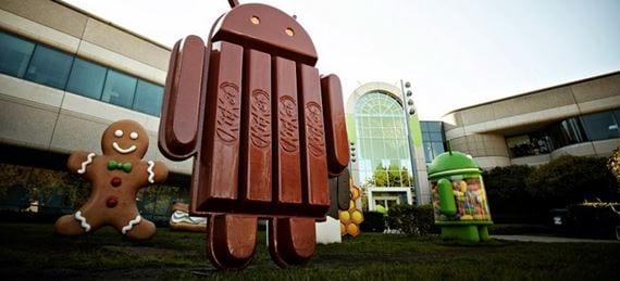 Descarga Google Apps todas las versiones, (Aplicaciones nativas de Google)