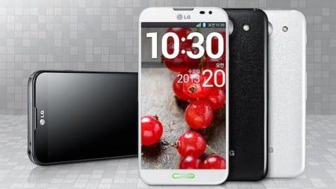 Descarga los increíbles sonidos del LG Optimus G2 para cualquier Android