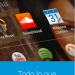 Everything Home (Beta), un Launcher que se adapta a tus necesidades