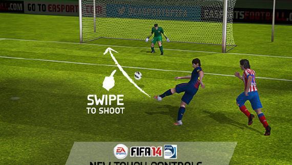 Ffia 2014 control de juego