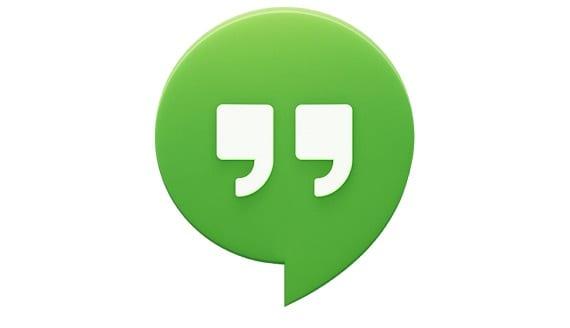 Google fügt hängen Statusanzeige zu Hangouts für Android