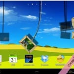 Best Live Wallpapers for your Android: Today Gallery 3D Live Wallpaper
