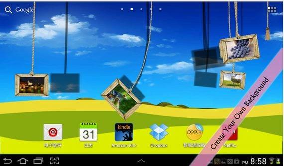 Los Fondos De Pantalla Animados Deportes Para Android: Live Wallpaper Gratuitos Para Android