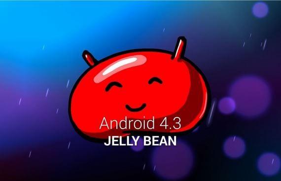 Samsung anuncia actualización oficial a Android 4.3 para el Galaxy S3 y Galaxy S4