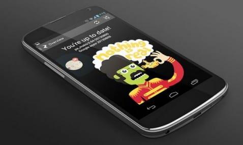 Samsung Galaxy S, cómo actualizarlo a Android 4.3 con Rom Paranoid 3+